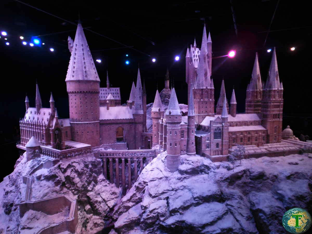 Harry Potter: Warner Bros. Studio Tour di Londra