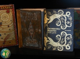 Libri - Harry Potter Studio Tour