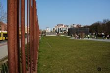 Memoriale del muro 1