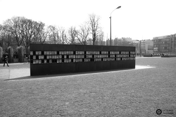 Memoriale del muro 2