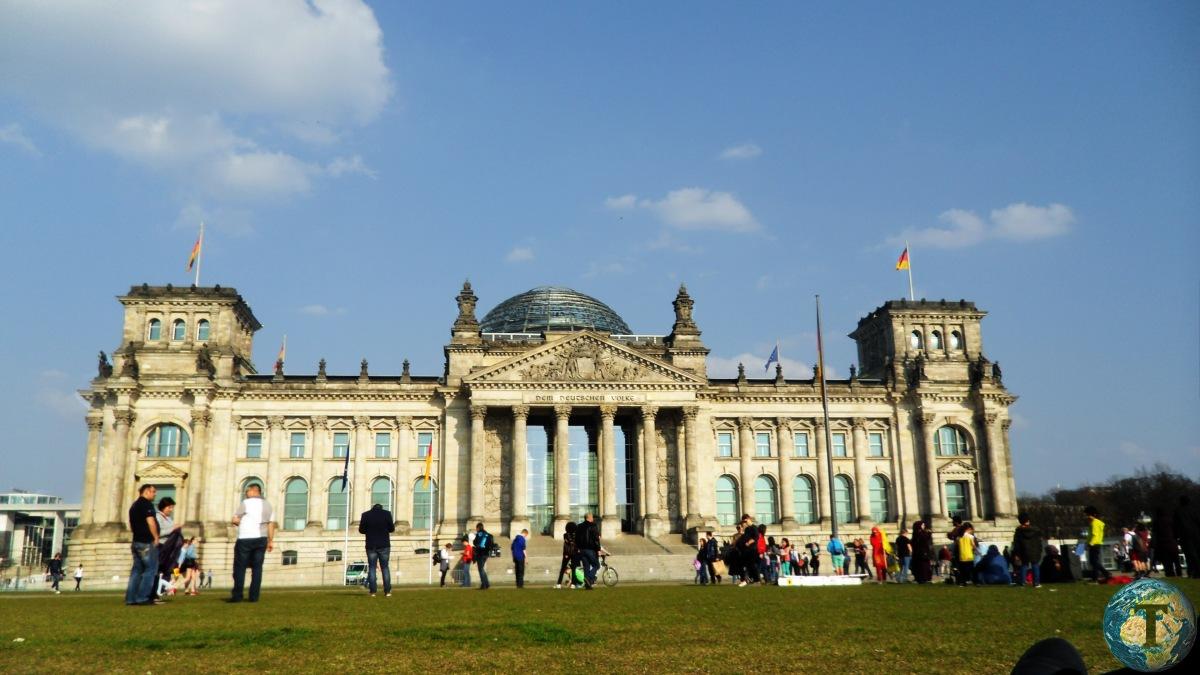 "7 ""wow"" a Berlino"
